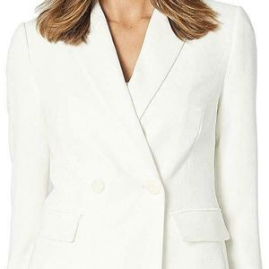 Vince Camuto Women's  Double-Breasted Jacket
